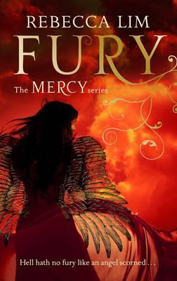 Fury - Lim, Rebecca