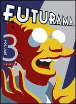 Futurama: Season 03