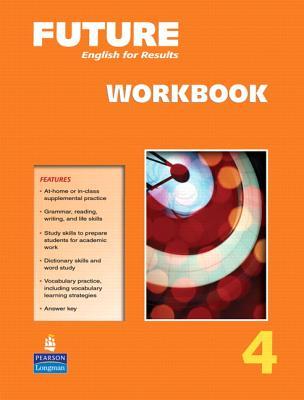 Future 4 Workbook - Curtis, Jane