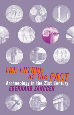 Future of the Past-H - Zangger, Eberhard