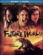 Future World [Blu-ray] - Bruce Thierry Cheung; James Franco