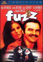 Fuzz - Richard A. Colla