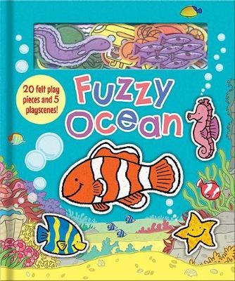Fuzzy Ocean - Graham, Oakley, and Green, Barry (Illustrator)