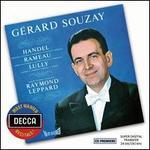 G�rard Souzay Sings Handel, Rameau & Lully