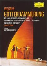 Götterdämmerung (Bayreuther Festspiele/Levine)