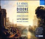 G.F. Händel, Leonardo Vinci: Didone Abbandonata