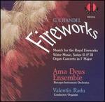 G.F. Handel: Fireworks