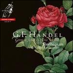 G.F. Handel: German Arias & Trio Sonatas