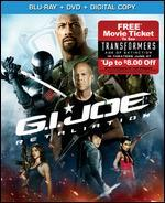 G.I. Joe: Retaliation [Includes Digital Copy] [Blu-ray/DVD] [Movie Money]