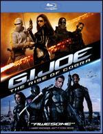 G.I. Joe: The Rise of Cobra [Blu-ray] - Stephen Sommers