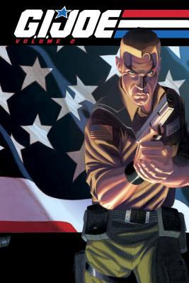 G.I. Joe, Volume 2 - Dixon, Chuck