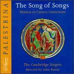 G. P. da Palestrina: The Song of Songs