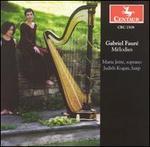 Gabriel Fauré: Mélodies