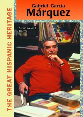Gabriel Garcia Marquez - Darraj, Susan Muaddi