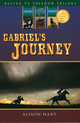 Gabriel's Journey - Hart, Alison