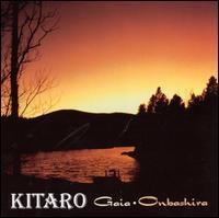Gaia - Kitaro