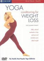 Gaiam Yoga Conditioning for Weight Loss