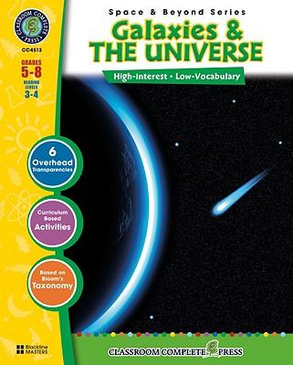 Galaxies & the Universe - Homer, Charlene