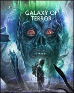Galaxy of Terror [Limited Edition SteelBook] [Blu-ray]