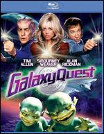 Galaxy Quest [Blu-ray] - Dean Parisot