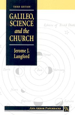 a review of jerome j langfords galileo science and the church Get this from a library galileo, science, and the church [jerome j langford].