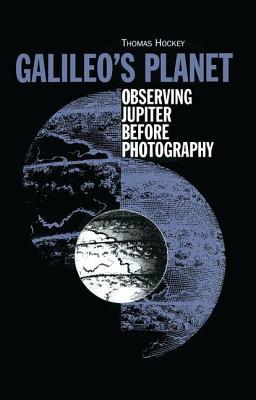 Galileo's Planet - Hockey, Thomas A