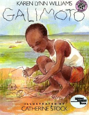 Galimoto - Williams, Karen Lynn