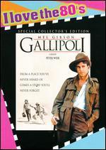 Gallipoli [I Love the 80's Edition] [Bonus CD]
