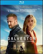 Galveston [Blu-ray] - Mélanie Laurent