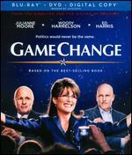 Game Change [Includes Digital Copy] [Blu-ray]