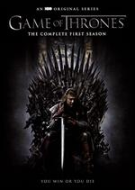 Game of Thrones: Season 01 -