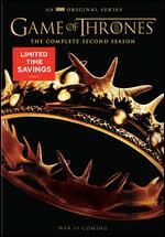Game of Thrones: Season 2 [5 Discs]