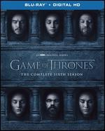 Game of Thrones: The Complete 6th Season [Includes Digital Copy] [Blu-ray]