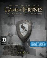 Game of Thrones: The Complete Fourth Season [Blu-ray] [4 Discs] [SteelBook]