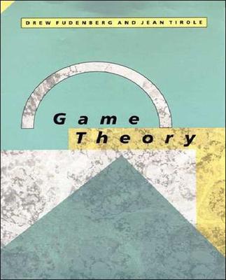 Game Theory - Fudenberg, Drew