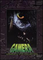Gamera: The Guardian of The Universe - Shusuke Kaneko