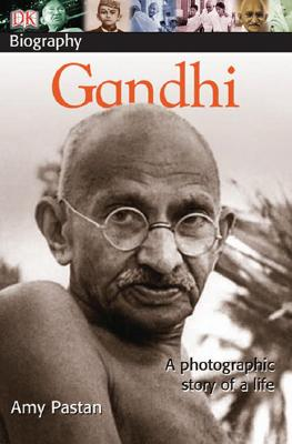 Gandhi - Pastan, Amy