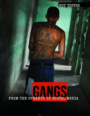 Gangs: From the Streets to Social Media - Collins, Anna