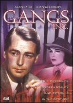 Gangs, Inc. - Phil Rosen