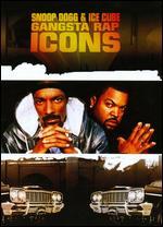 Gangsta Rap Icons: Snoop Dogg & Ice Cube -
