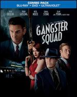 Gangster Squad [2 Discs] [Includes Digital Copy] [Blu-ray/DVD] - Ruben Fleischer