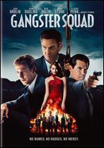 Gangster Squad [Includes Digital Copy] [UltraViolet]
