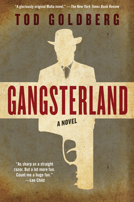 Gangsterland - Goldberg, Tod