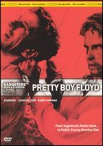 Gangsters Guns & Floozies Crime Collection: Pretty Boy Floyd