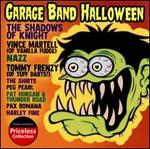 Garage Band Halloween