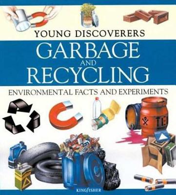 Garbage and Recycling - Harlow, Rosie, and Morgan, Sally