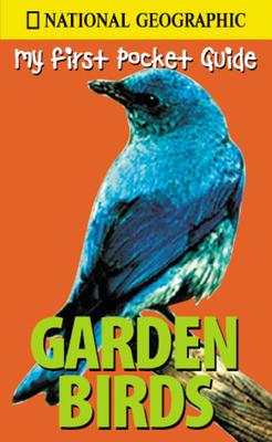 Garden Birds - Lindsey, Terence