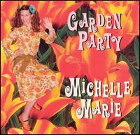 Garden Party - Michelle Marie