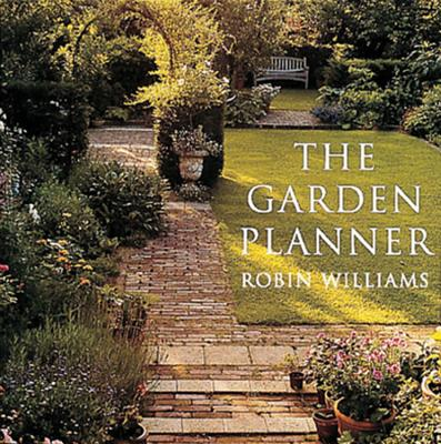 Garden Planner - Williams, Robin