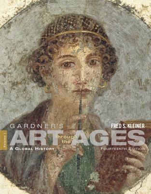 Gardner's Art Through the Ages: A Global History, Volume I (Book Only) - Kleiner, Fred S